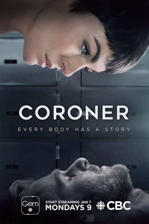 Coroner SEASON 2